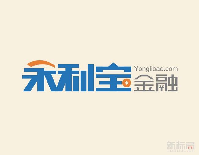 永利宝金融,P2P理财平台logo