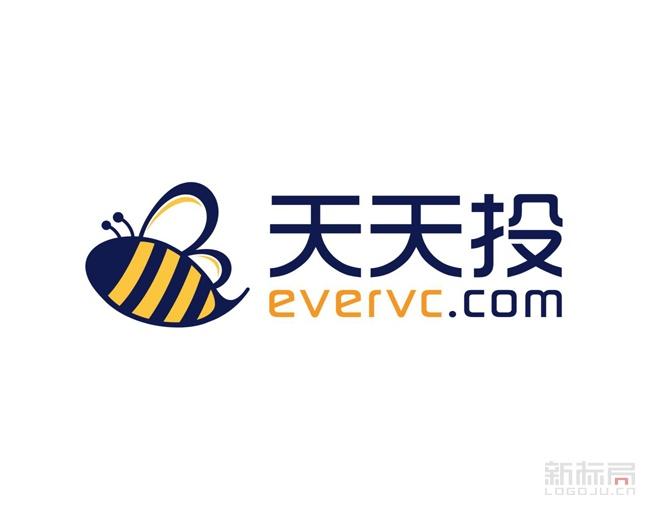天天投,免费创业投融资服务平台logo