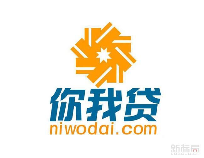 你我贷互联网金融投资平台logo