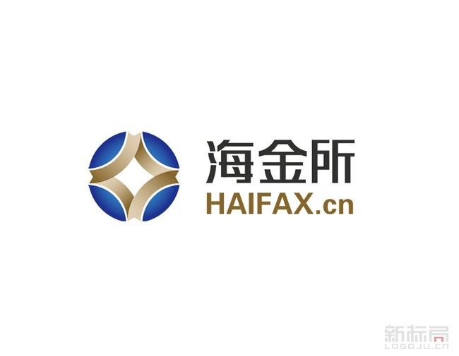 海金所互联网金融平台logo