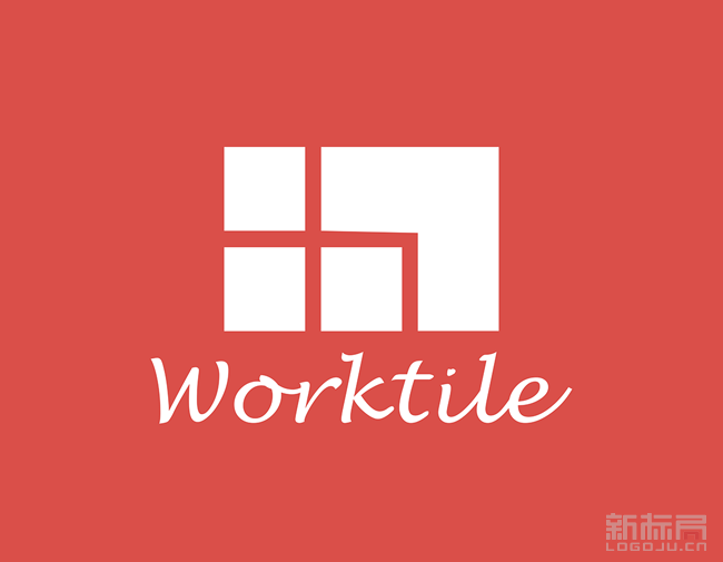 Worktile,协作办公平台logo
