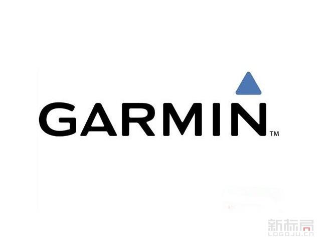 全球定位系统GARMIN标志logo