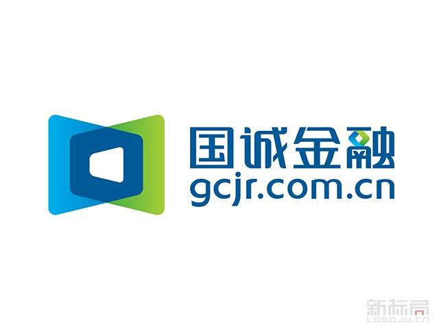 理财平台国诚金融标志logo