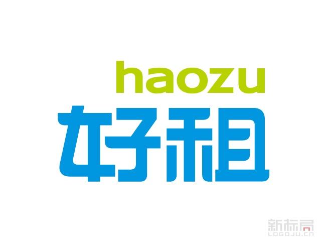 租房信息平台好租网旧标志logo