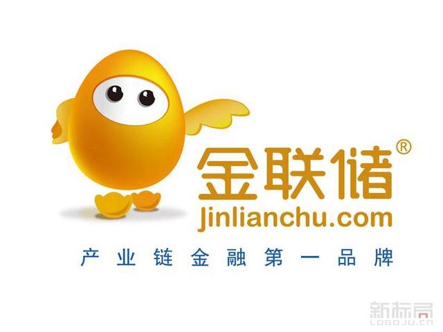 产业链金融-金联储标志logo