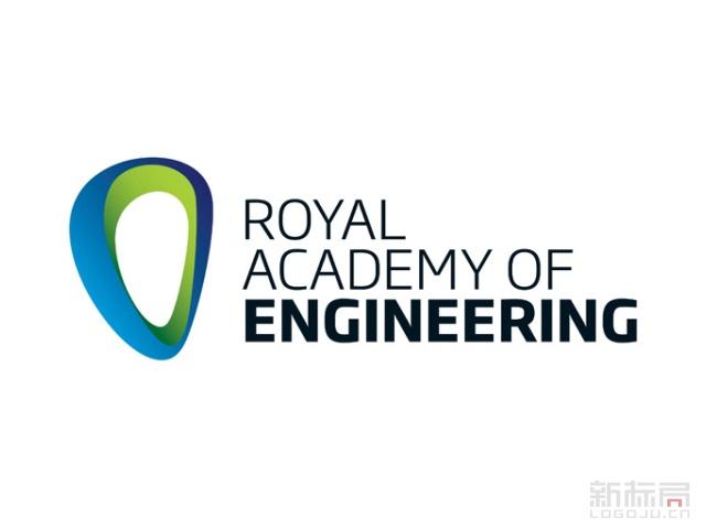 英国皇家工程学院标志logo