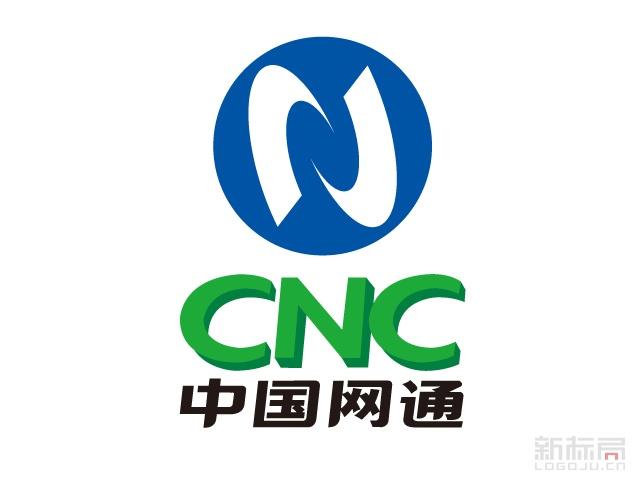 中国网通标志logo