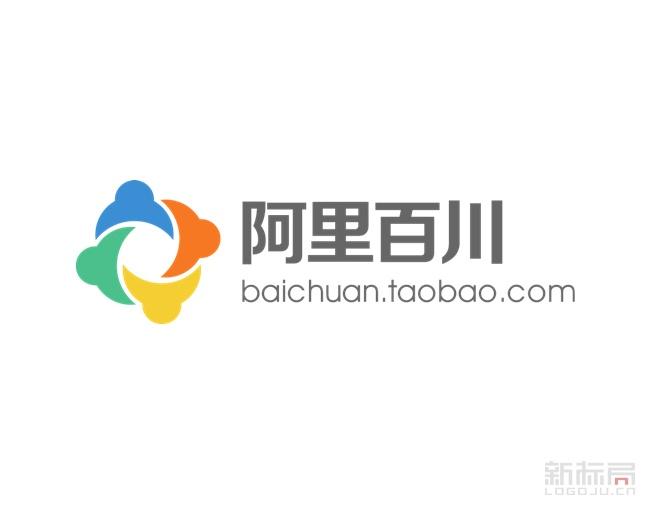阿里巴巴无线开放平台阿里百川logo