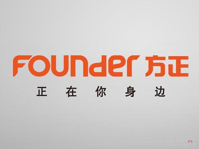 方正集团标志logo