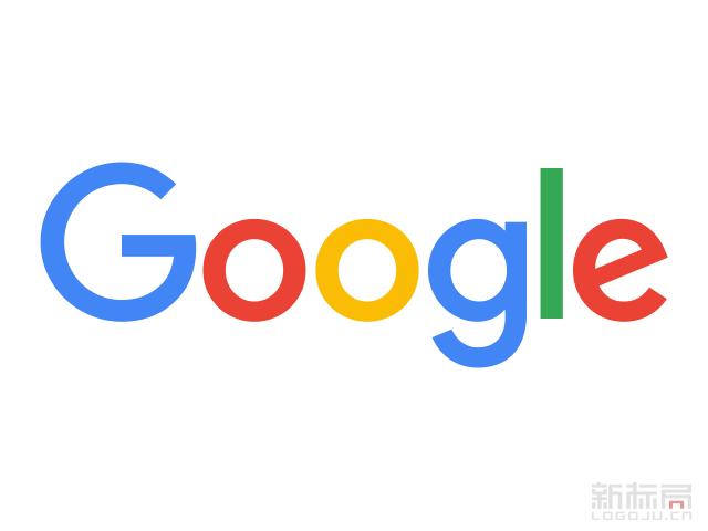 Google新标志logo