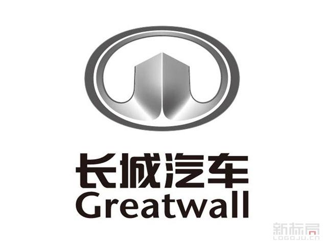 国产汽车品牌长城汽车标志logo