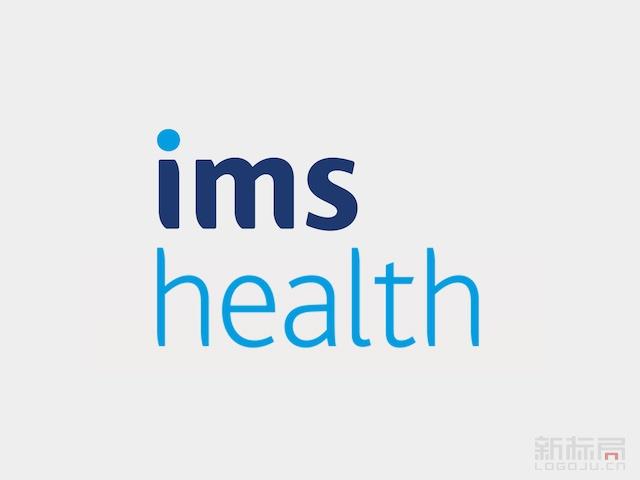 艾美仕imshealth市场研究公司标志logo