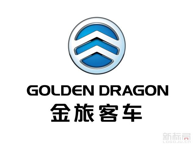 金旅客车标志logo