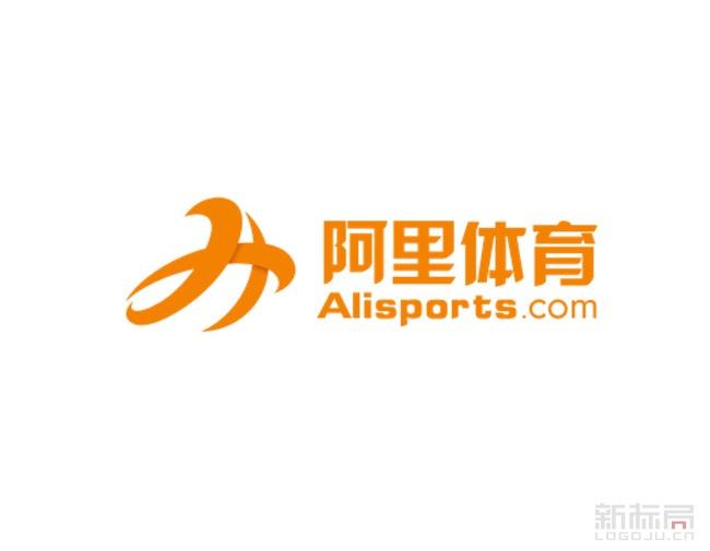 阿里体育集团logo
