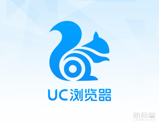 UC浏览器logo