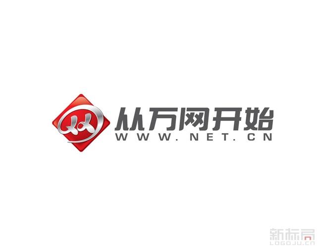 阿里云互联网应用服务提供商-万网logo