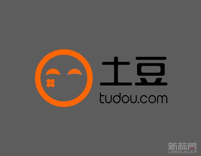 视频分享网站土豆logo