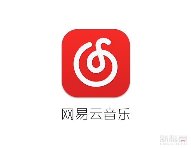 网易音乐logo图标