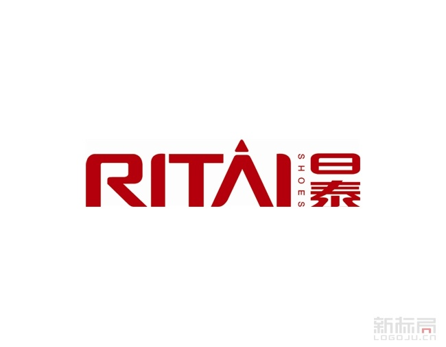 温州日泰鞋业品牌标志logo