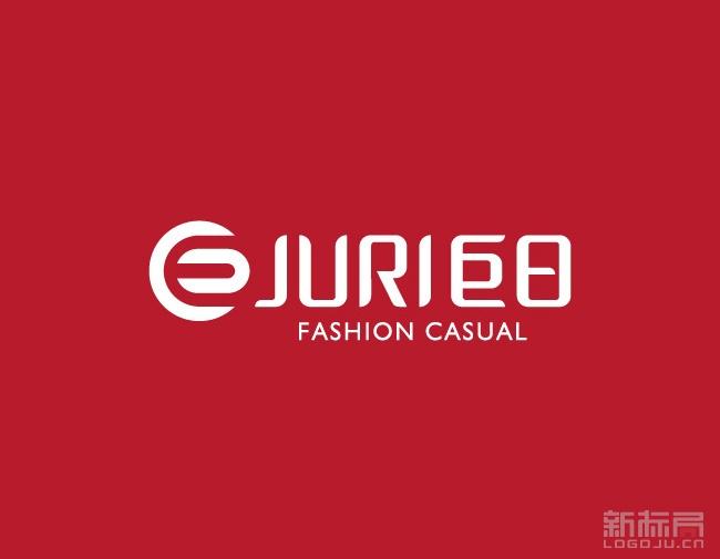 温州巨日鞋业品牌标志logo