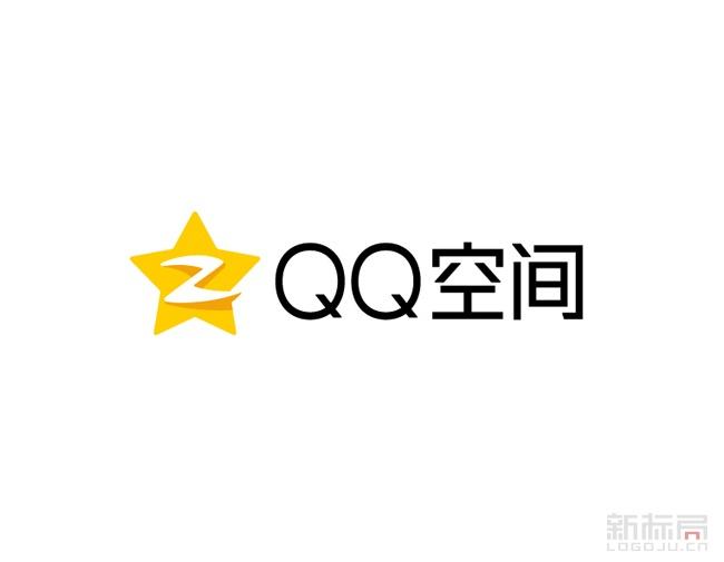 QQ空间logo