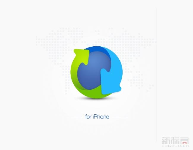 QQ同步助手logo