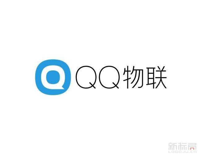 QQ物联平台标志logo