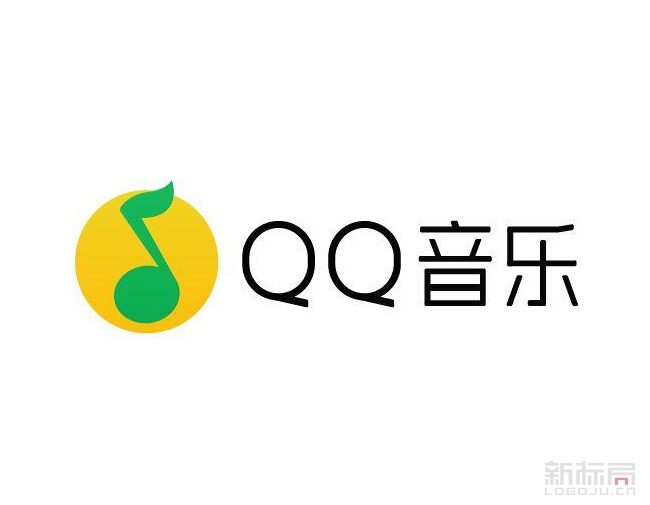 QQ音乐标志logo