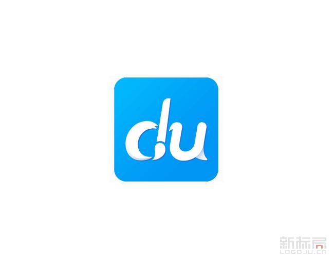 百度输入法(电脑版)新标志logo
