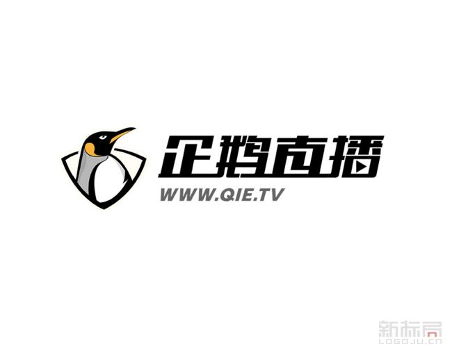 腾讯体育直播平台-企鹅直播标志logo