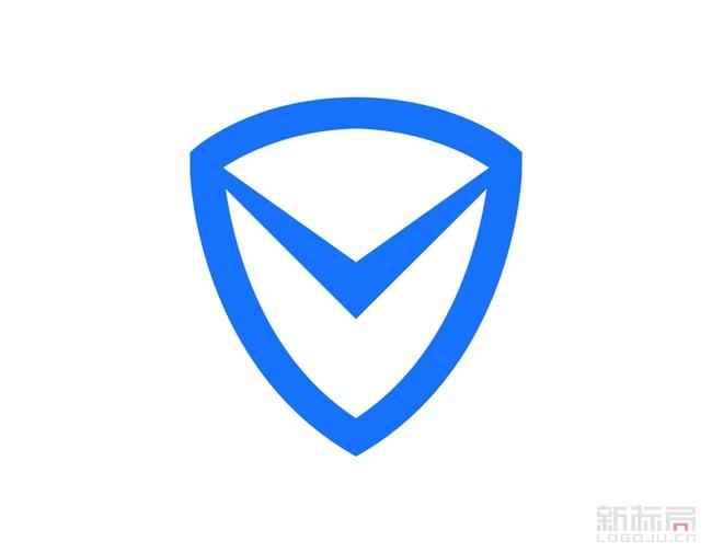 腾讯电脑管家图标logo