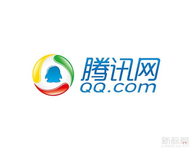 腾讯网标志logo