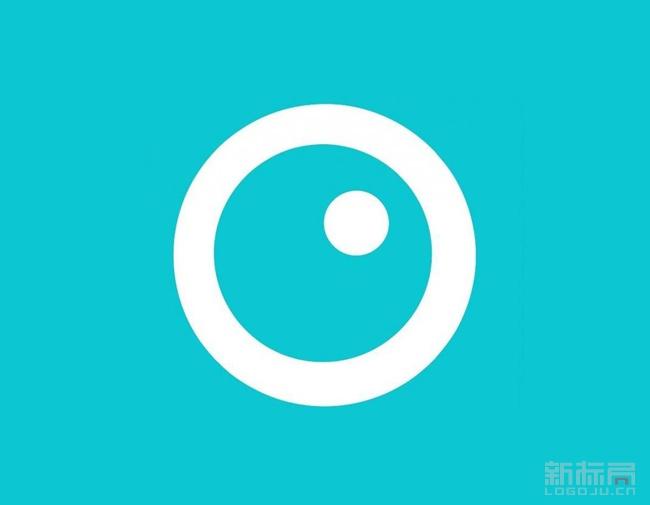 腾讯短视频分享社区-微视标志logo图标