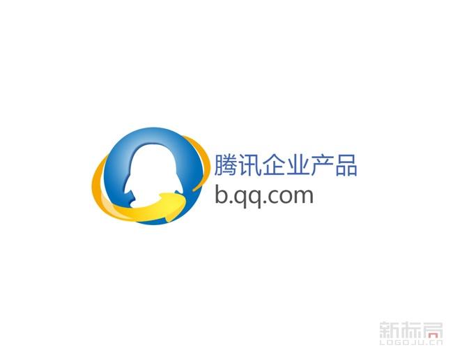 企业级沟通平台腾讯企业产品标志logo