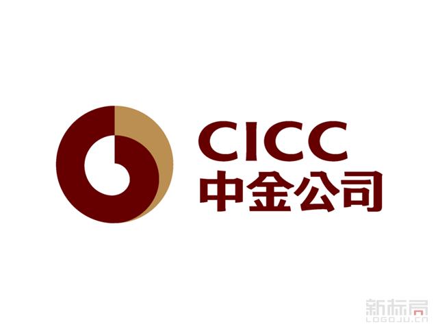 中国国际金融有限公司标志logo