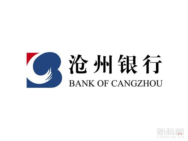 沧州银行标志logo