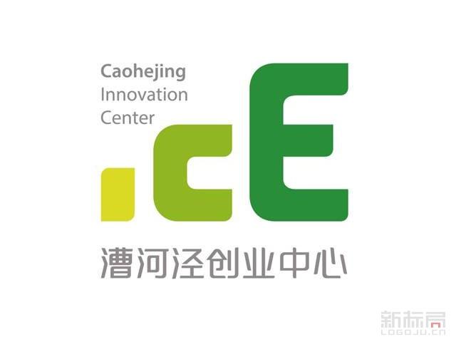 漕河泾创业中心标志logo