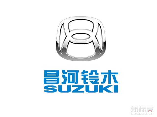 昌河铃木汽车标志logo
