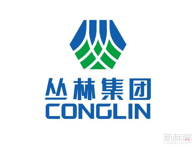 丛林集团企业标志logo