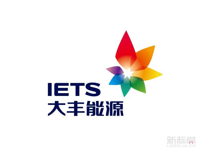 大丰能源技术标志logo