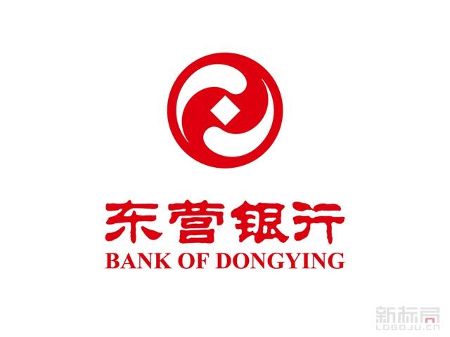 东营银行标志logo