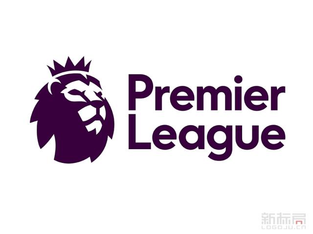 英格兰足球超级联赛PremierLeague新标志logo
