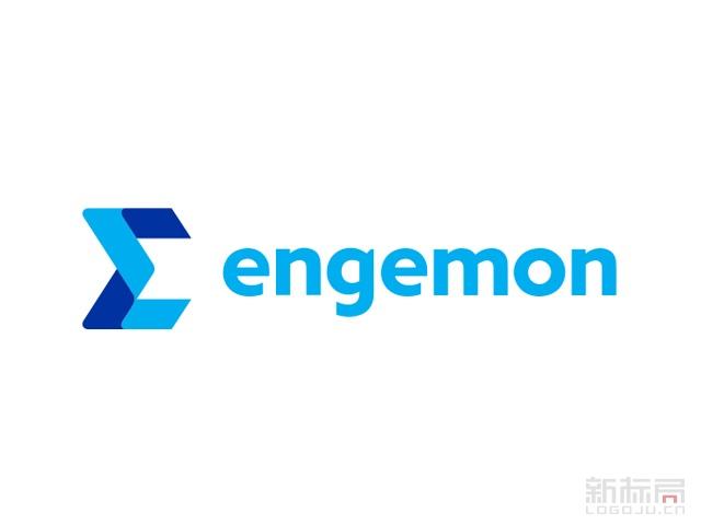 巴西Engemon工程公司新标志LOGO