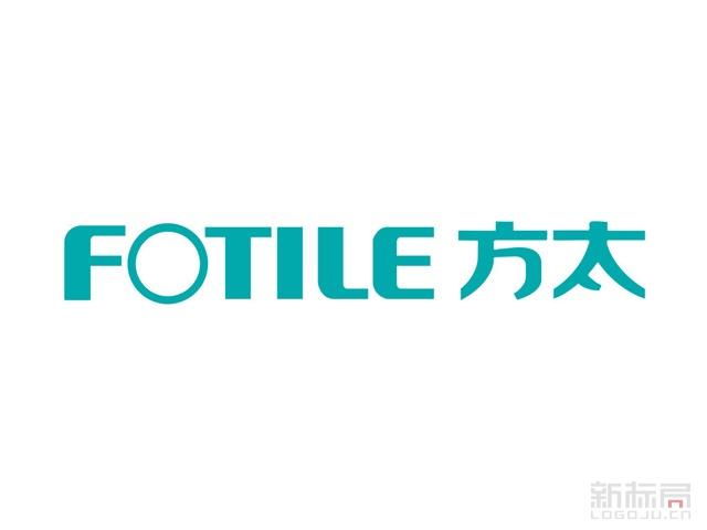厨电品牌FOTILE方太标志logo