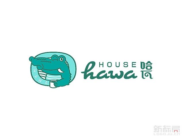 Hawa哈瓦标志logo
