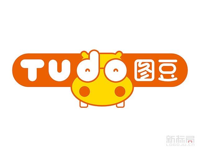 图豆标志logo