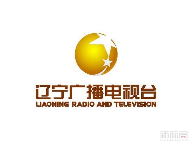 辽宁广播电视台台徽标志logo