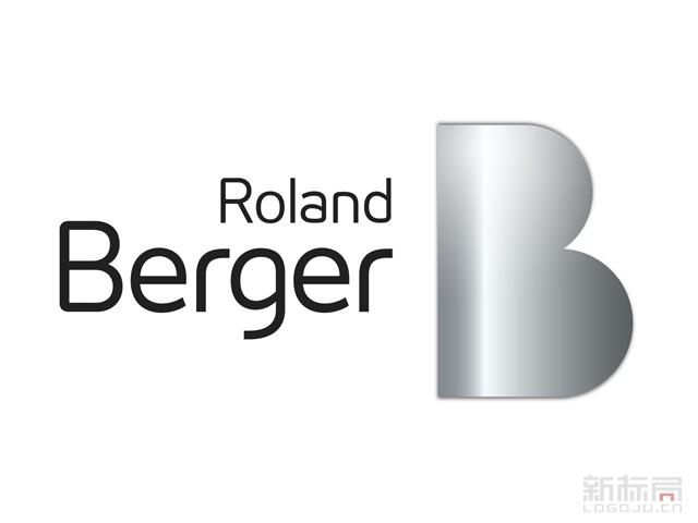 管理咨询公司罗兰贝格标志logo