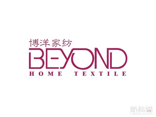 博洋家纺品牌标志logo