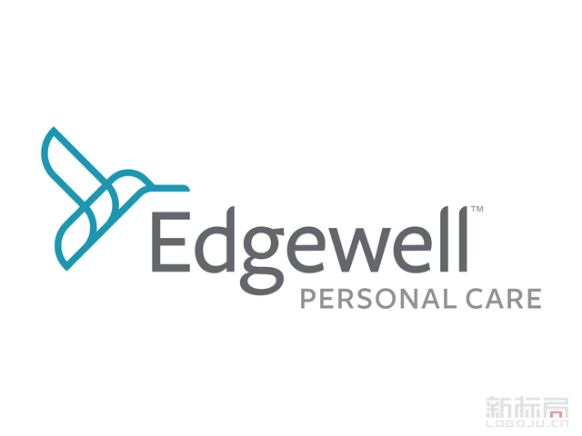 美国劲量个人护理用品Edgewell标志logo
